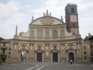 Duomo di Vigevano