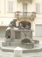 fontana di S. Francesco