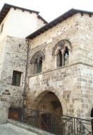 Castel di Sangro, Palazzo De Petra