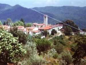 Sant'Ippolito di Vernio