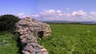 Ricovero dei pastori nelle campagne di Armungia