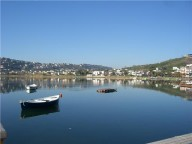 Lago Lucrino