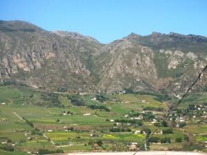 Valle dello Jato