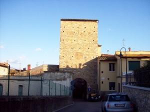 Porta di San Miniato a Castello