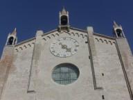 Paeticolare del Duomo