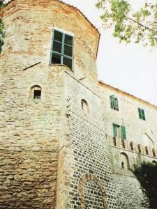 Borgo cittadino