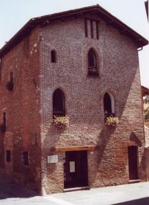 Casa stampatori ebrei