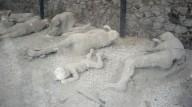 Calchi di antichi abitanti