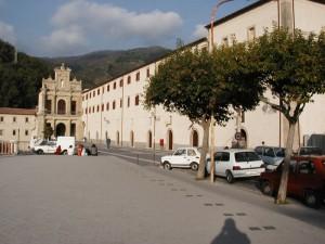 Santuario di San Francesco - Paola