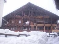 la casa Walser
