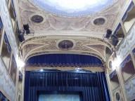 Particolare Teatro Mariani