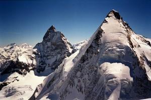 Monti in Valpelline
