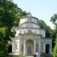Cima del Monte Sacro