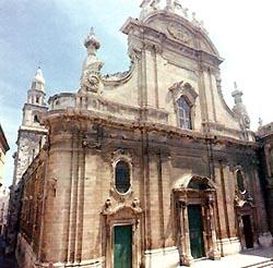 Cattedrale di Monopoli