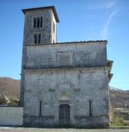 Chiesa di Santa Maria in Cellis