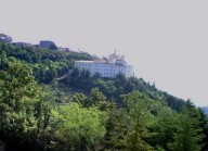 Veduta del Convento di