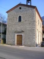 Chiesa Madonna di Pagani