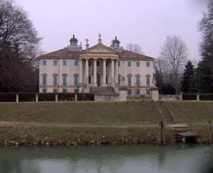 Villa Giovannelli Colonna
