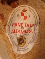 Etichetta del Marchio Dop