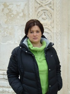 Sabina Salusti