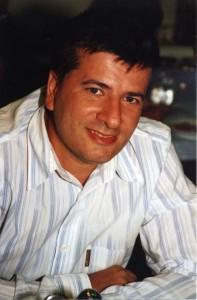 Stefano Borghi
