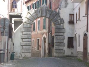 Arco di Santa Caterina