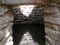 Funtana Coberta, pozzo sacro di Ballao