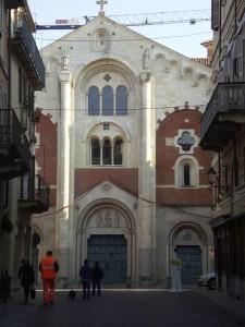 Scorcio del Duomo