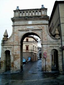 Porta Alvaro