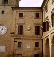 Torre Civica e Palazzo comunale