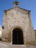 Uri: Chiesa di Santa Croce