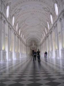 Galleria di Diana