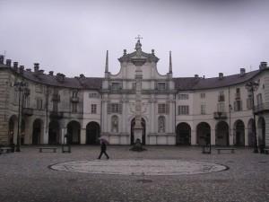 Piazza Sant'Annunziata