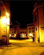 Vista di Piazza Obelisco