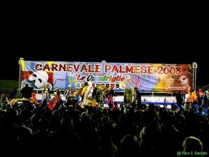 Carnevale di Palma