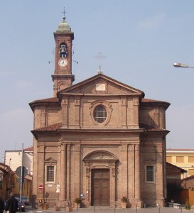 Chiesa SS. Trinità