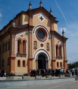 Chiesa San Gregorio Magno