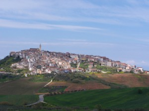 Panorama di Montenero