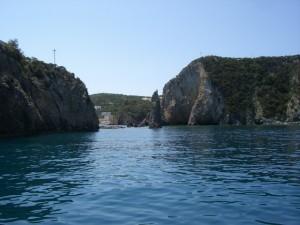 Costa Pontina