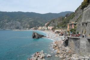 """Lo scoglio di Monterosso """"Pae Vecciu"""""""