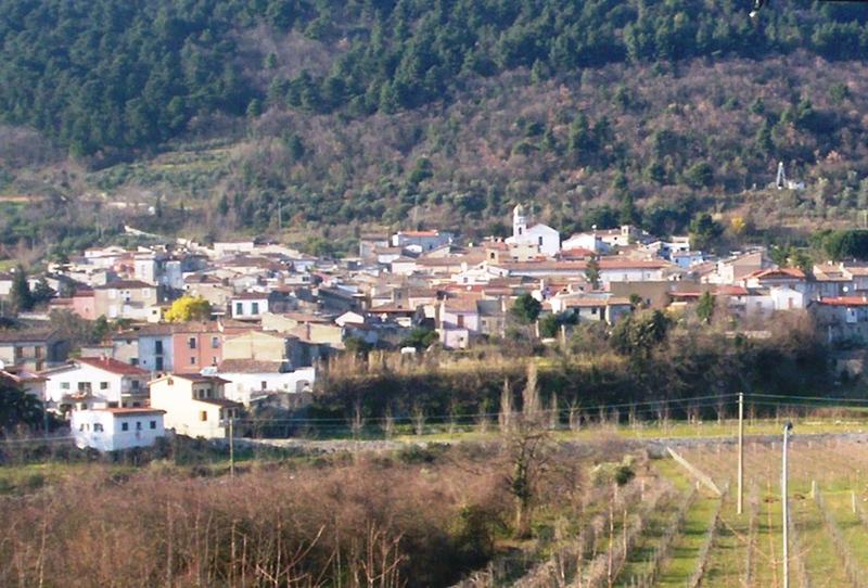 Blog provincia di benevento for San lorenzello