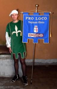 Stendardo Pro Loco