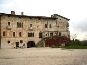 Il Castello di Spilimbergo
