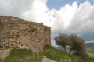 Castello di Sassai, Silius