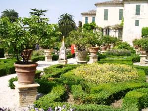 Il Giardino di Villa Bonaccorsi