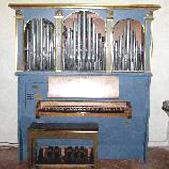 Organo a canne (3)