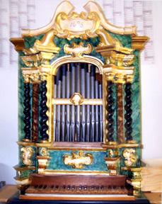Organo a canne (1)