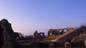 Resti dell'antica Ricina