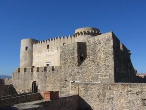 Santa Severina - il Castello