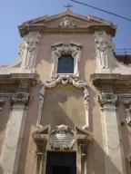 Chiesa Parrocchiale di Nostra Signora della Concordia